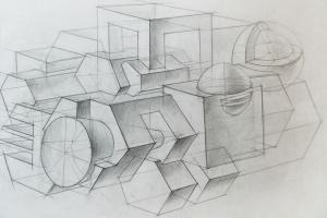 Теория академического рисунка
