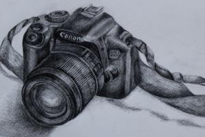 Академический рисунок — фото