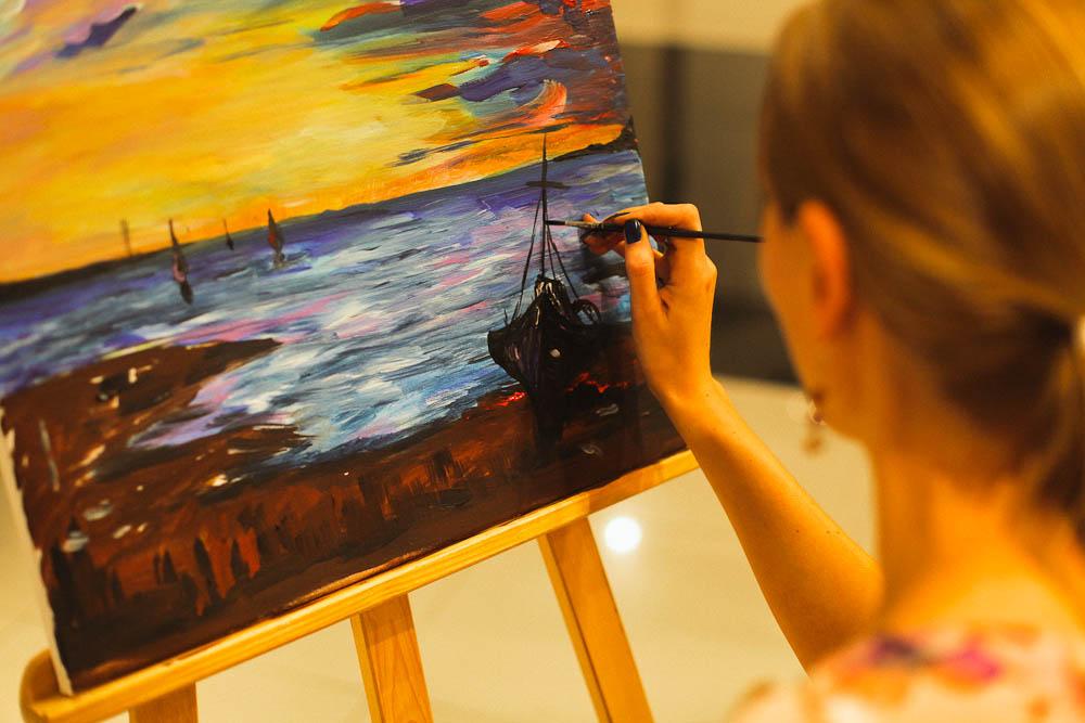 Академический рисунок. Уроки рисования в Марьянской. Курсы бесплатно