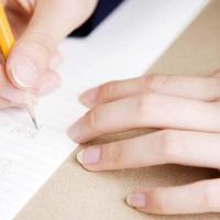 Упражнения на развитие координации руки