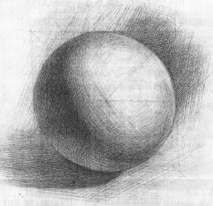 Обучение рисованию. Теория академического рисунка