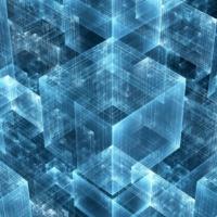 Рисунок — конструктивный анализ пространства