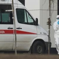 Туристы из Москвы заразились коронавирусом в Израиле