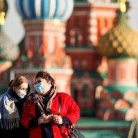 Бесконтактная деятельность: в Кремле призвали трудиться на удалёнке в нерабочую неделю