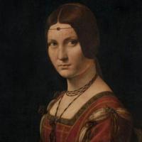 Самая масштабная в современной истории выставка работ Леонардо Да Винчи открывается в Лувре 24 октября