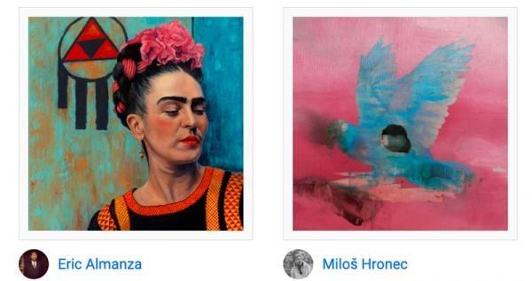 Фонд Елены Батуриной запускает онлайн-галерею в Лондоне                             ARTinvestment.RU23 марта 2020