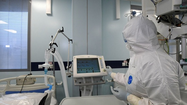 «Страдал хроническими заболеваниями»: в Оренбурге умер россиянин с коронавирусом