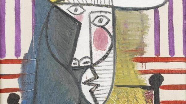 Картину Пикассо за £20 млн повредили в лондонском музее