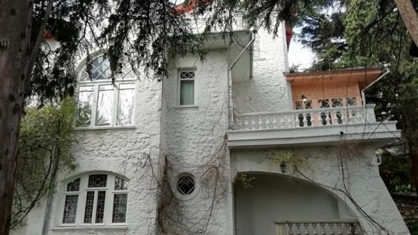 Дом-музей Чехова в Ялте запустил онлайн-экскурсии