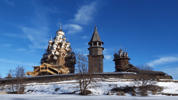 Музей-заповедник «Кижи» приостановил работу из-за ситуации с коронавирусом