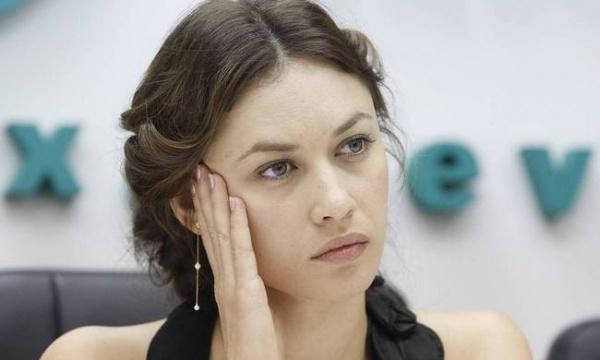Актриса Куриленко рассказала отом, как переболела коронавирусом