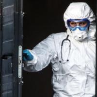 Число заболевших коронавирусом в России выросло до 59 человек