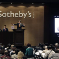 Sotheby's запускает иммерсивный онлайн-каталог ARTinvestment.RU26 марта 2020
