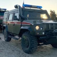 В Минобороны сообщили о провокациях боевиков против патруля в Идлибе