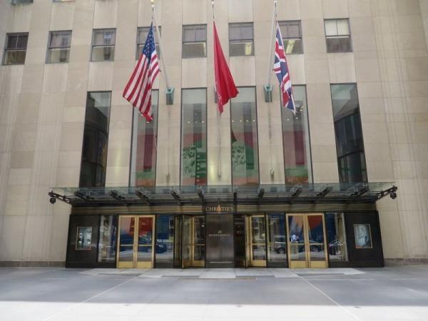 Christie's и Phillips проведут совместную аукционную неделю в июне                             ARTinvestment.RU24 марта 2020