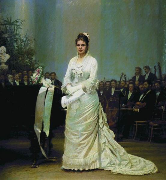 Шедевры Русского музея привезут в Музей изобразительных искусств Республики Карелия