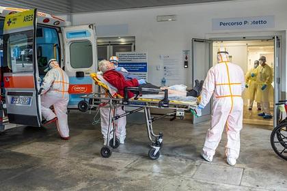 Евросоюз вслед заСША обвинил Россию враспространении фейков окоронавирусе