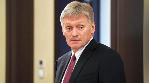 Песков опроверг сообщения о переходе на «удаленку»