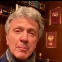Итальянский артист поблагодарил Россию запомощь песней нарусском языке