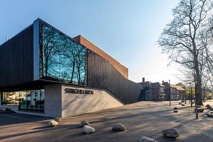 Из голландского музея украли картину Ван Гога