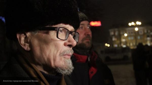 Издатели рассказали о работе с Эдуардом Лимоновым