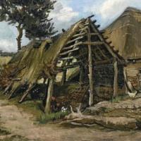 Картина ван Гога с деревенского аукциона продана на TEFAF за €15 млн
