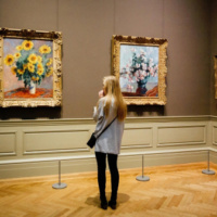 Культура 2.0: виртуальные проекты музеев обновляются ежедневно