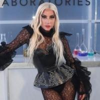 Леди Гага выпустит книгу вдохновляющих историй