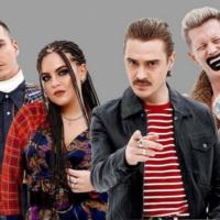 Little Big не сможет спеть Uno на «Евровидении-2021»