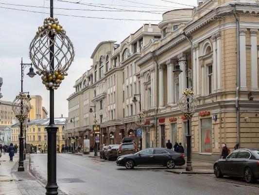 Москвичи выберут экскурсии для Дней исторического и культурного наследия