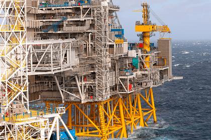 Норвегия приготовилась мощно ударить понефти