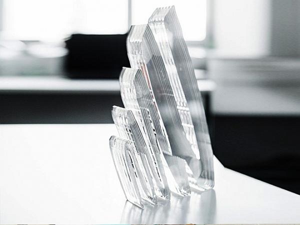 Опубликован шорт-лист премии «Инновация-2020»