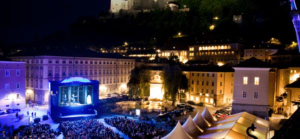 Проведение 100-го Зальцбургского фестиваля остается под вопросом