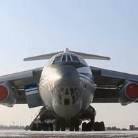 Россия подготовила самолеты для отправки помощи вИталию