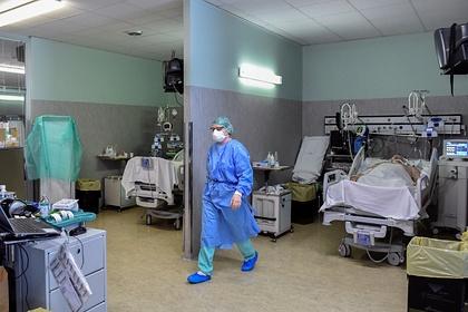 Россию попросили помочь охваченной коронавирусом Италии