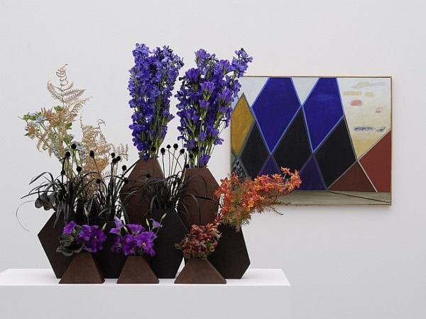 Союз искусств и цветов