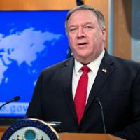 США обвинили Россию вдезинформации окоронавирусе