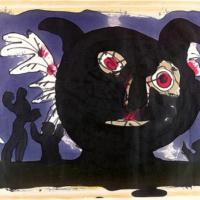 Таинство Пикассо: с кинопленки обратно в реальность