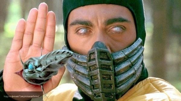 Трейлер основанного на игре Mortal Kombat мультфильма появился в Сети
