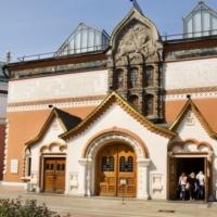 Третьяковка откроет выставку, посвященную коллекционеру Ивану Цветкову