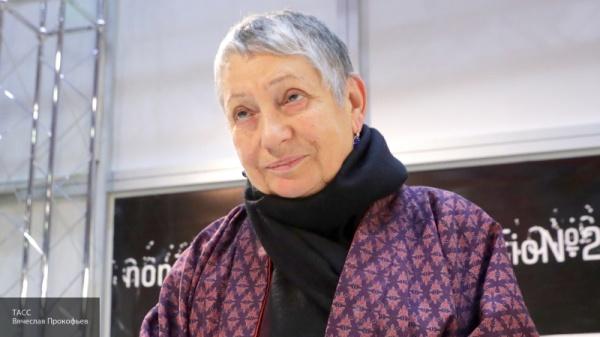 Улицкая назвала пять книг к прочтению на время карантина по коронавирусу