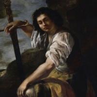В Лондоне нашли еще одну работу Артемизии Джентилески