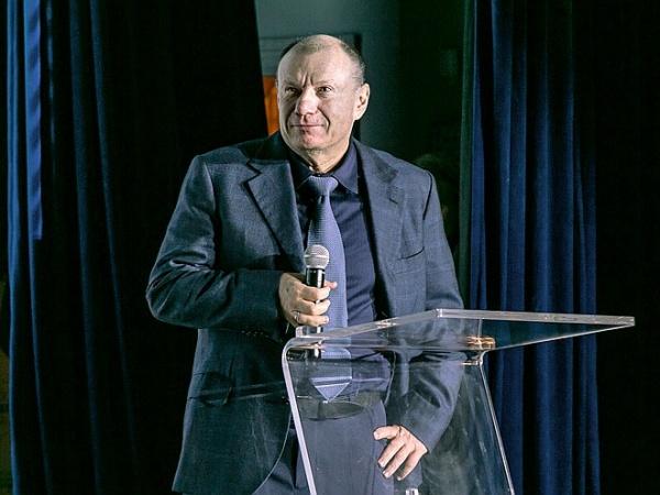 Владимир Потанин выделил 1 млрд руб. на поддержку некоммерческого сектора