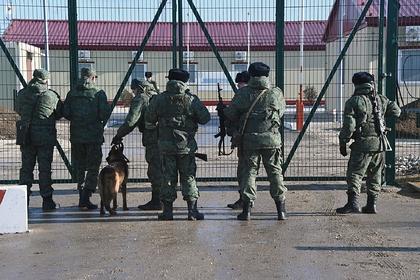 Власти России задумались ополном закрытии границ