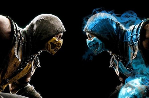 ВСети появился трейлер мультфильма поигре Mortal Kombat