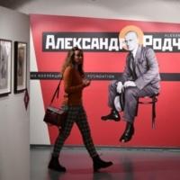 Выставка Александра Родченко в Москве продлена до 14 июня
