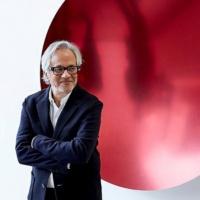 Выставка Аниша Капура пройдет во время Венецианской биеннале — 2021