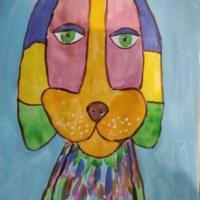 № 7. Друг Чип. Онлайн Урок Рисования для всех желающих