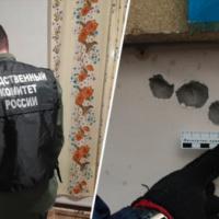 «Громко разговаривали под окнами»: мужчина расстрелял пятерых человек в Рязанской области