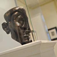 Посмертная выставка скульптора Эрнста Неизвестного откроется 2 сентября в Воронеже